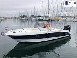 achat vente SESSA KEY LARGO par Y-S-B au Grau du Roi et Port-Camargue
