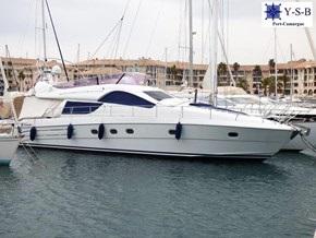 Yacht Service : vente de RAFFAELLI MAESTRALE 52 spécialiste de Bateaux Moteurs