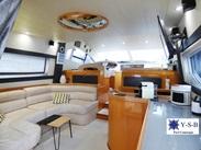 Majesty : vente de RAFFAELLI MAESTRALE 52 spécialiste de Bateaux Moteurs