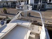 Majesty : vente de PRINCESS 48 FLY spécialiste de Bateaux Moteurs