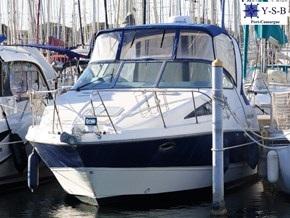 Yacht Service : vente de BAYLINER 285 SB spécialiste de Bateaux Moteurs
