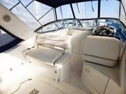 Majesty : vente de BAYLINER 285 SB spécialiste de Bateaux Moteurs