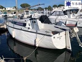 achat vente DUFOUR 24 / PLACE PORT CAMARGUE par Y-S-B au Grau du Roi et Port-Camargue