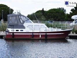 achat vente PEDRO SKIRON 35 par Y-S-B au Grau du Roi et Port-Camargue