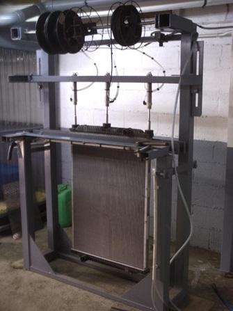 Cardans Bochet Réparation radiateurs : Poids lourd