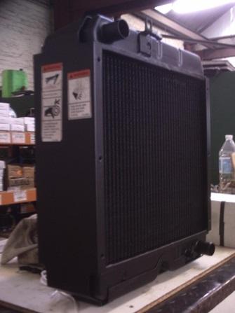 Cardans Bochet Réparation radiateurs : Agricole et TP