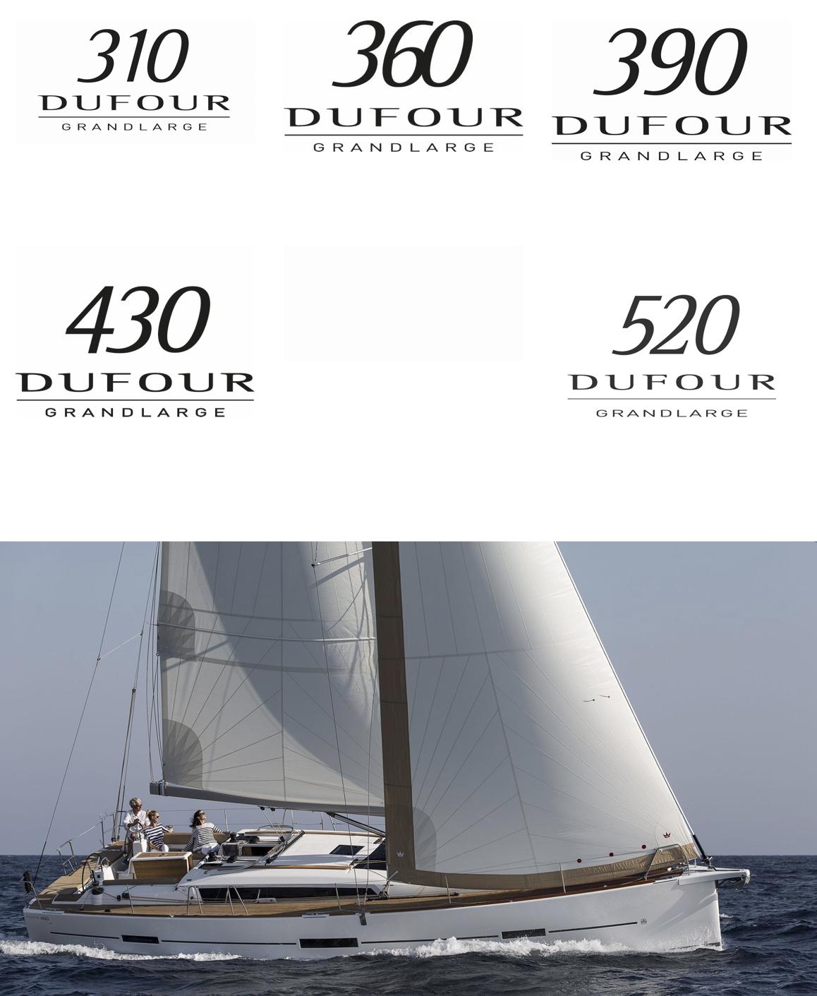 Essai Bateaux Dufour à Port Camargue