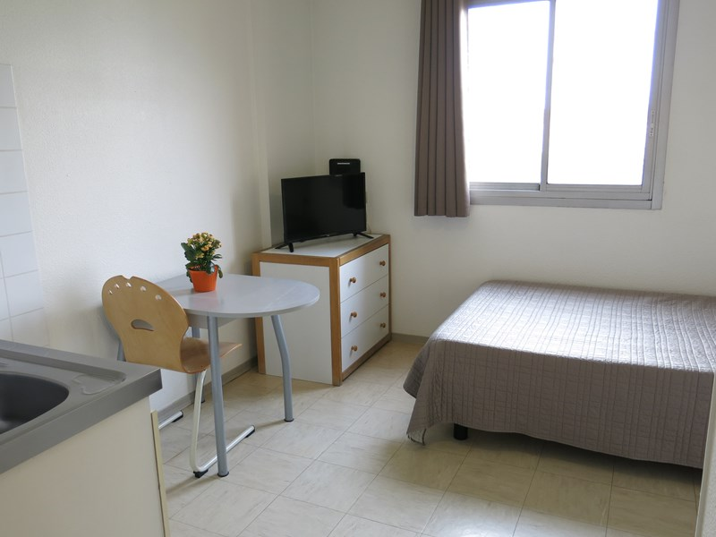 Studio 1 person - toulouse
