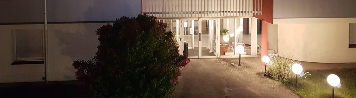 Appart Hotel - Bordeaux