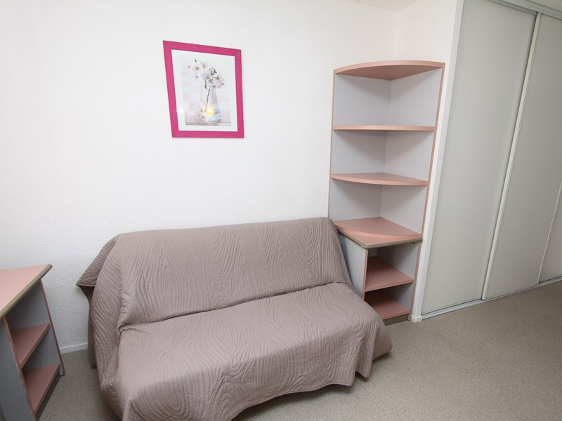 Studio 2 Personen - bordeaux