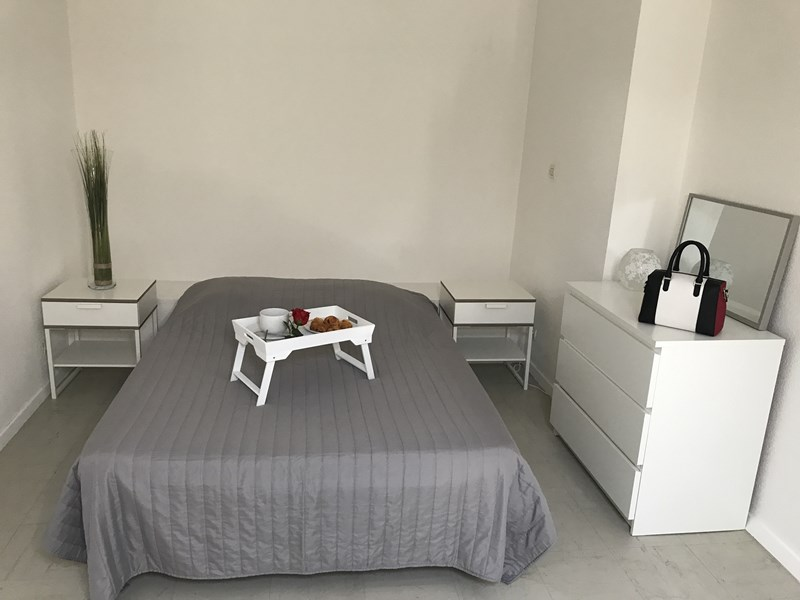 Location appartement h tel montpellier abitel appart 39 h tel for Appart hotel 4 personnes