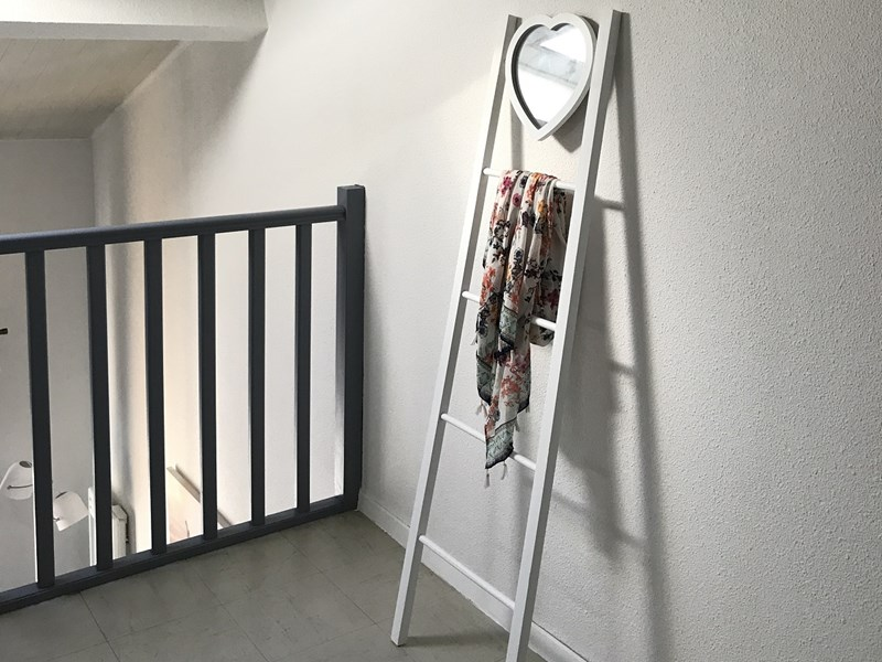 Location appartement h tel montpellier abitel appart 39 h tel for Appart hotel amsterdam 6 personnes