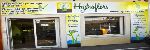 Hydroflors - Hydroculture en ligne