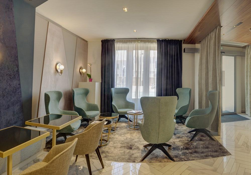 Réserver notre hôtel directement sur notre site Internet