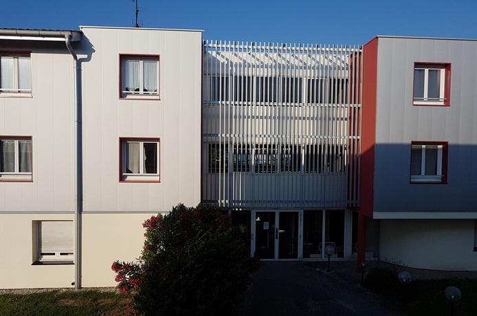 location appartement Bordeaux