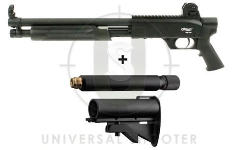 pistolet defense vente