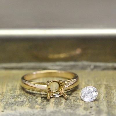 bagues de fiançailles Paris : Gilda, 0.70ct