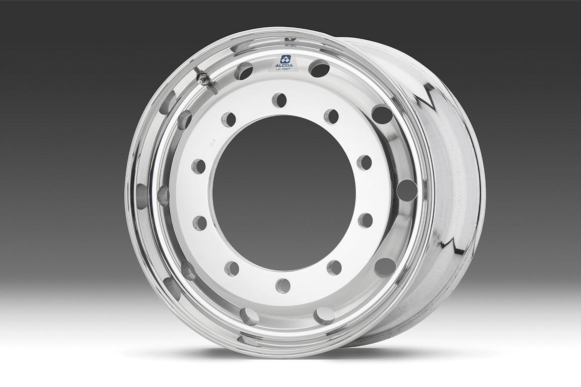 roue alcoa lvl one