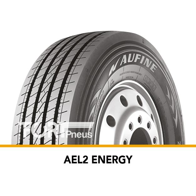 Pneu Poids Lourd Aufine AEL2 Energy