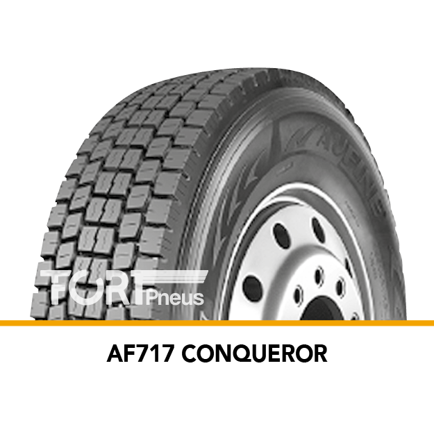 Pneu Poids Lourd aufine AF717 conqueror
