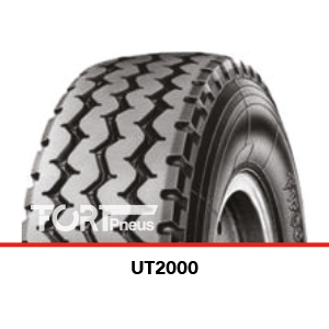 Pneus poids lourds UT2000