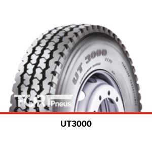 Pneus poids lourds firestone UT3000