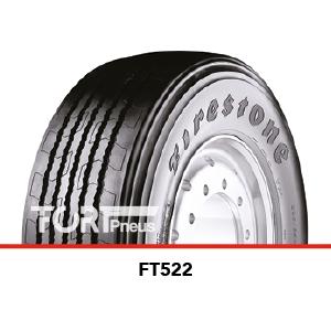 Pneu poids lourds FT522