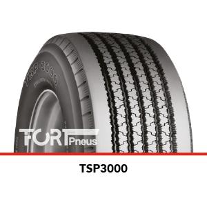 Pneus Poirds Lourds Firestone TSP3000