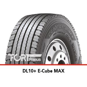 Pneus poids lourds hankook DL10+ E-Cube MAX