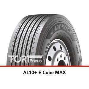 Pneus poids lourds hankook AL10+ E-Cube MAX