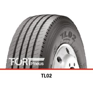 pneus poids lourds hankook TL02
