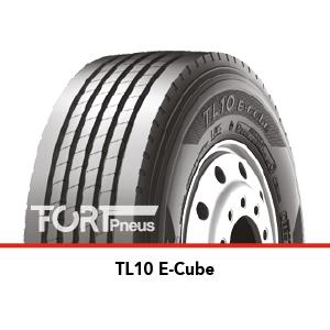 Pneus poids lourds hankook TL10 E-Cube