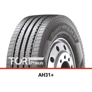 pneus camions hankook AH31+