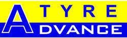logo advance
