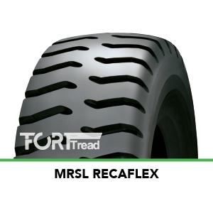 Genie civil pneumatique MARIX MRSL RECAFLEX