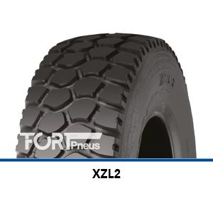 Pneus Poids Lourds Michelin XZL2