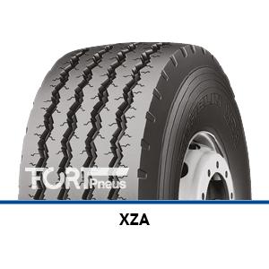 Pneus Michelin XZA