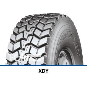 Pneus Michelin XDY