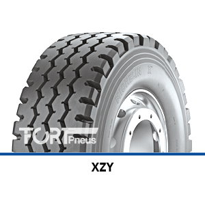 Pneus Michelin XZY