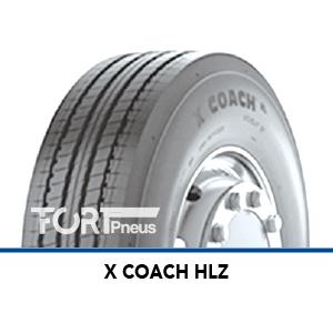 Pneu Michelin X COACH HLZ