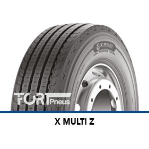 Pneus Michelin X MULTI Z