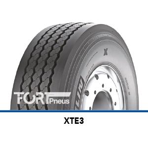 Pneus camions Michelin XTE3