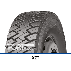 Pneus Poids Lourds Michelin XZT