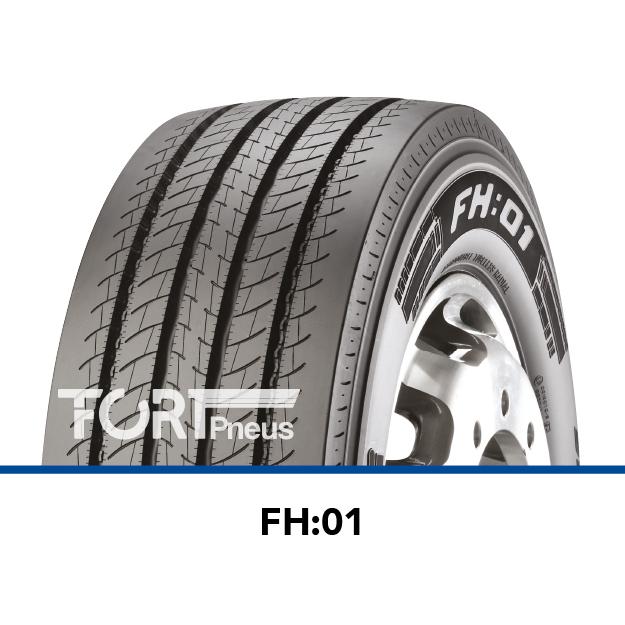 Pneu Pirelli FH:01