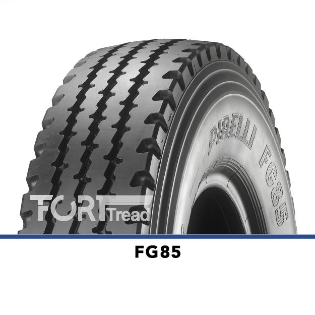 Pneus Poids Lourd Pirelli FG85