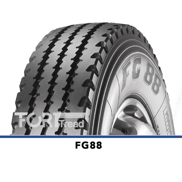 Pneu Poids Lourds Pirelli FG88