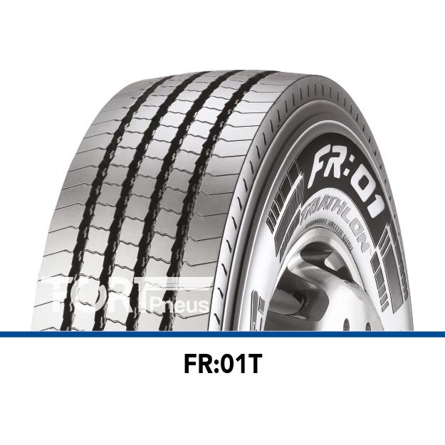 Pneus Pirelli FR:01T