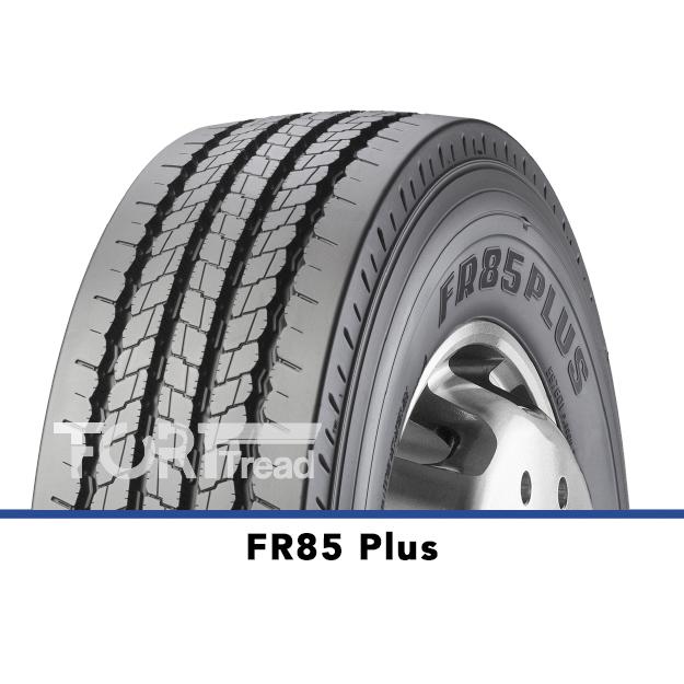 Pneus Pirelli FR85 Plus