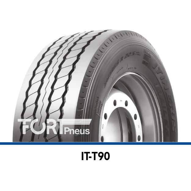 Pneus Poids Lourds Pirelli IT-T90