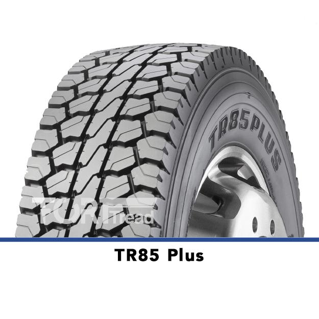 Pneus poids lourd Pirelli TR85 Plus